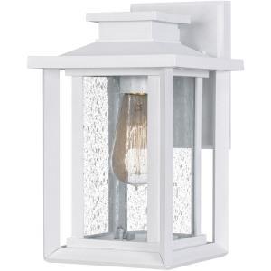 Wakefield - 1 Light Small Outdoor Wall Lantern