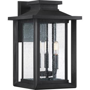 Wakefield - 3 Light Outdoor Wall Lantern