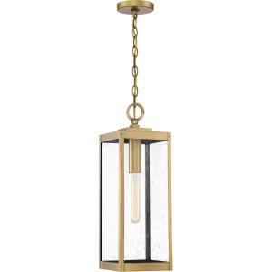 Westover - 1 Light Outdoor Hanging Lantern