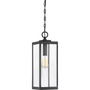 Westover - One Light Outdoor Hanging Lantern