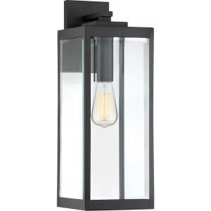 "Westover - 20"" One Light Outdoor Wall Lantern"