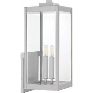 Westover - 2 Light Extra Large Outdoor Wall Lantern
