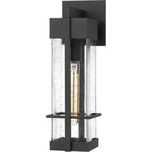 Wynn - 1 Light Medium Outdoor Wall Lantern