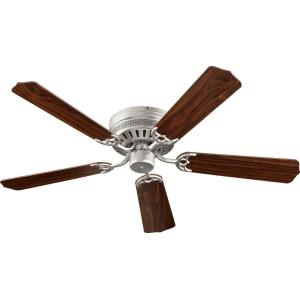 "Custom Hugger - 52"" Ceiling Fan"