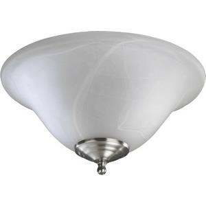 Accessory - 13 Inch 18W 2 LED Bowl Flush Mount
