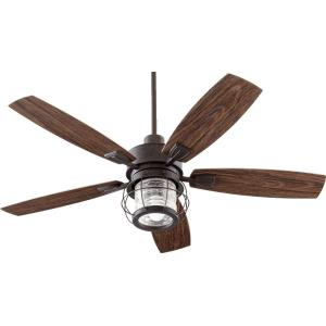 Galveston - 52 Inch Patio Fan with Light Kit