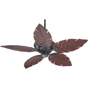 Monaco - 52 Inch Patio Fan