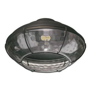 Hudson - 9W 1 LED Patio Light Kit in Transitional style - 9.75 inches wide by 6.5 inches high