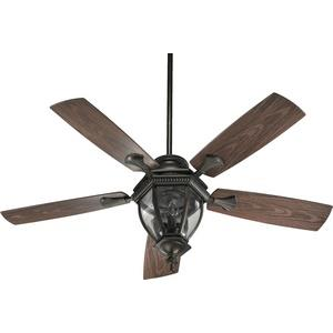 Baltic - 52 Inch Patio Fan with Light Kit