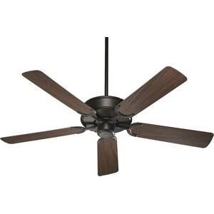"All-Weather Allure - 52"" Ceiling Fan"