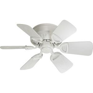 "Medallion - 30"" Patio Fan"