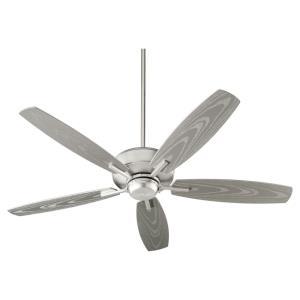 Breeze - 52 Inch 5 Blade Outdoor Patio Fan