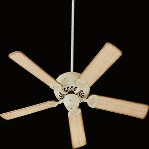 Monticello - 52 Inch Ceiling Fan