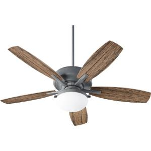 Eden - 52 Inch Patio Fan with Light Kit