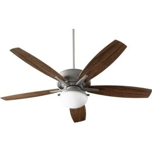 "Eden - 60"" Patio Ceiling Fan with Light Kit"