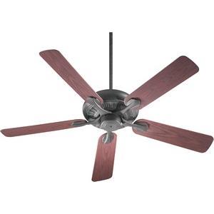 Pinnacle Patio - 52 Inch Ceiling Fan