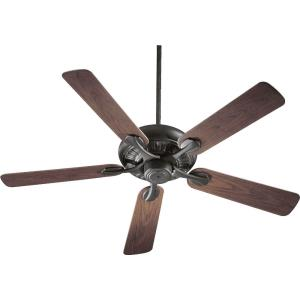 Pinnacle - Patio Fan in Traditional style - 52 inches wide by 12.99 inches high