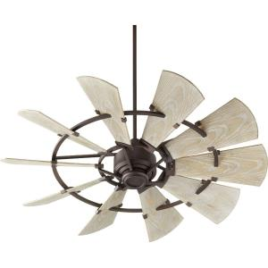 Windmill - 52 Inch Patio Fan