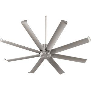 Proxima - Patio Fan in Transitional style - 72 inches wide by 18.06 inches high