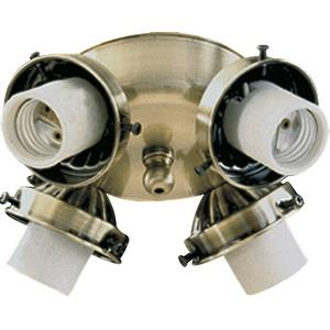 Accessory - 7 Inch Four Light CFL Kit