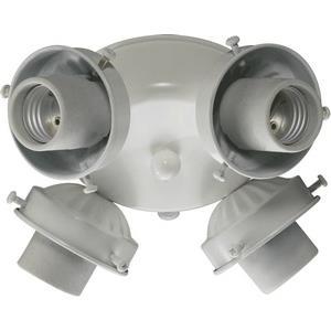 Accessory - 7 Inch 36W 4 LED Light Kit