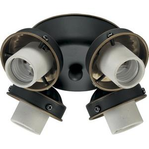 Accessory - 8 Inch 36W 4 LED Light Kit