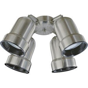 Accessory - 10 Inch Four Light Bullet Light Kit