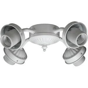 Accessory - 10 Inch 36W 4 LED Ceiling Fan Light Kit