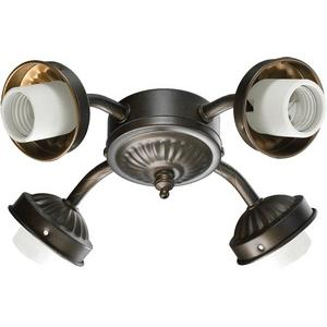 Accessory - 10 Inch 36W 4 LED Ceiling Fan Light Kit