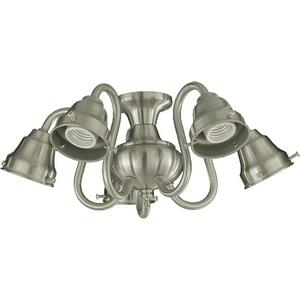 Accessory - 14 Inch 45W 5 LED Ceiling Fan Light Kit