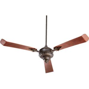 Brewster - Ceiling Fan in Traditional style - 60 inches wide by 17.87 inches high