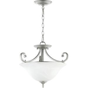 Bryant - Three Light Dual Mount Pendant