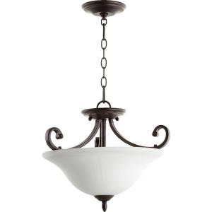 Bryant - 16.5 Inch Three Light Pendant