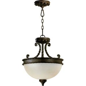 Alameda - Two Light Dual Mount Pendant