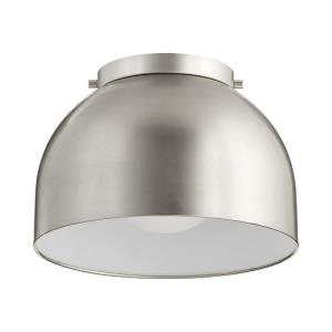 Dome - One Light Flush Mount
