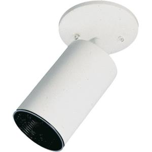 1 Light Bullet Flush Mount in style - 3.5 inches wide by 8.5 inches high