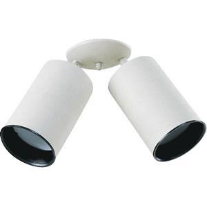 Two Light Bullet Lamp