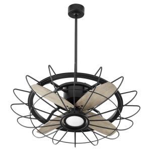 Mira - 30 Inch Ceiling Fan