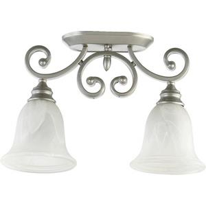 Bryant - Two Light Flush Mount