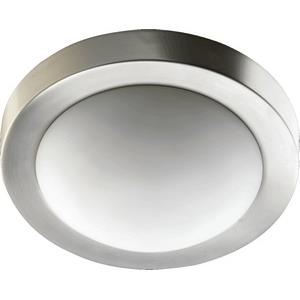 Two Light Flush Mount