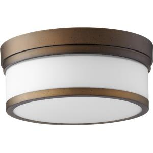 Celeste - Two Light Flush Mount