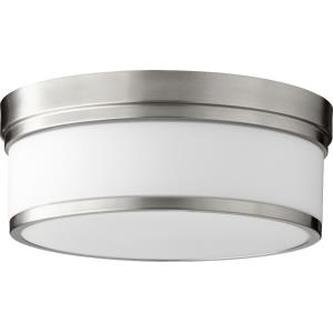 Celeste - Three Light Flush Mount