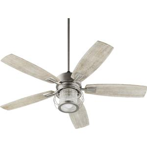"Galveston - 52"" Ceiling Fan with Light Kit"