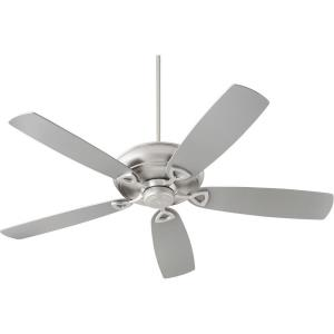 Alto - Ceiling Fan in Soft Contemporary style - 62 inches wide by 14 inches high