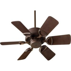 Estate - Ceiling Fan in Transitional style - 30 inches wide by 12 inches high