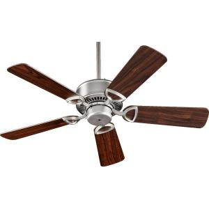 Estate - Ceiling Fan in Transitional style - 42 inches wide by 12 inches high