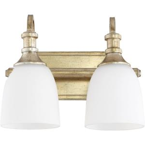 Richmond - Two Light Bath Vanity