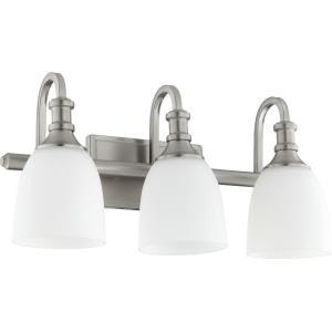 Richmond - Three Light Bath Vanity