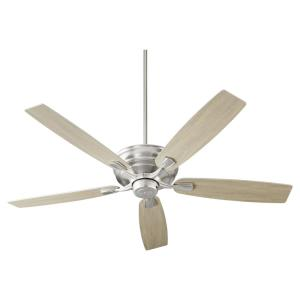 Gamble - 5 Blade Ceiling Fan in Traditional style - 60 inches wide by 14.25 inches high