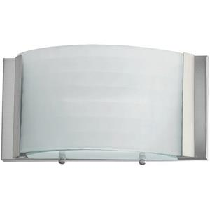 9 Inch One Light Wall Mount